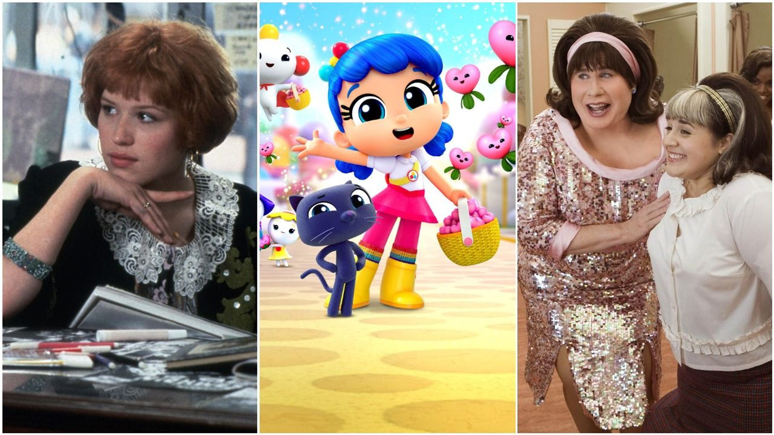 Best Netflix shows, movies for kids and families to watch in