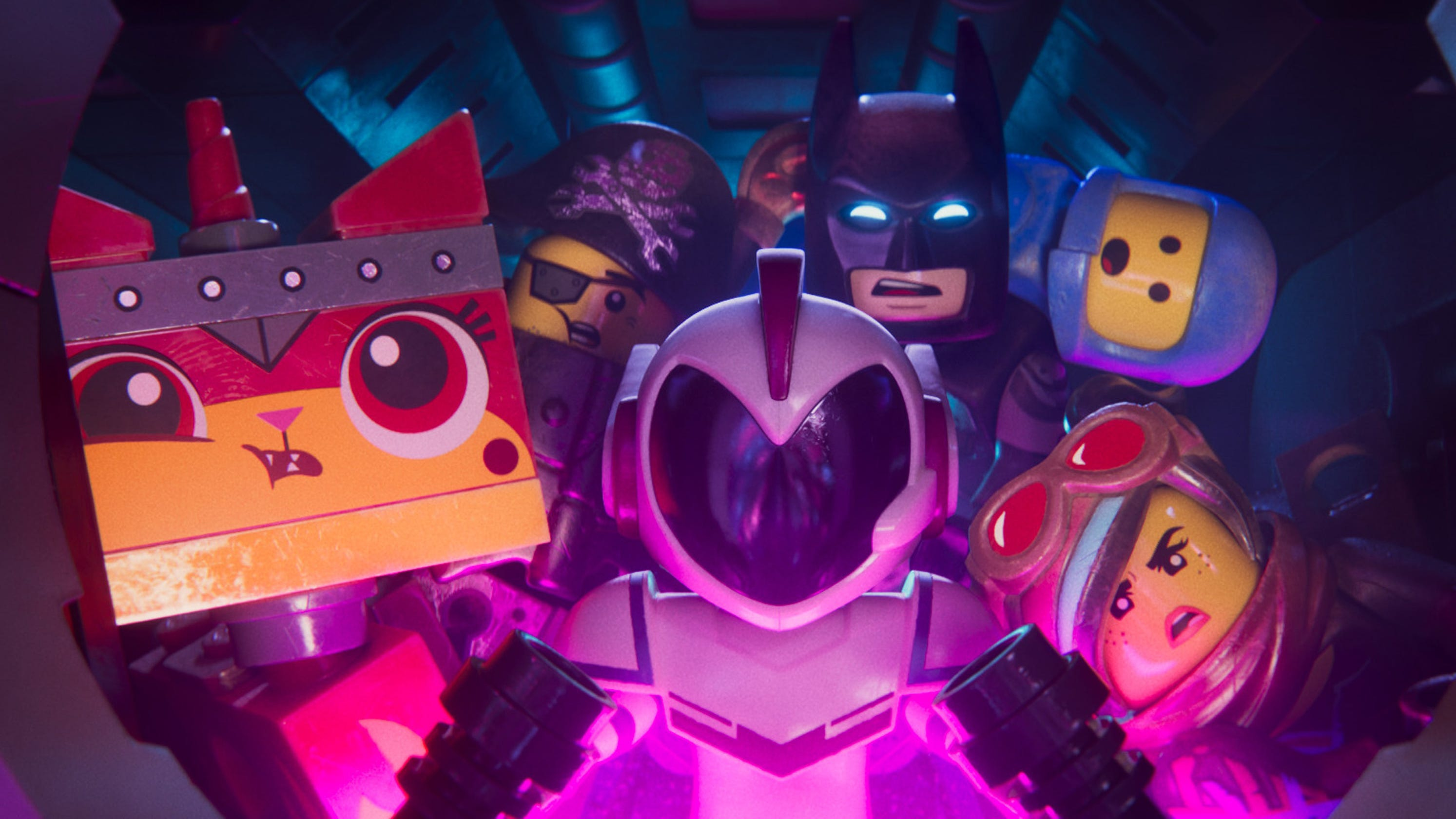 """The LEGO® Movie 2 - """"Everything Is Awesome!"""" Kids Parody ...  