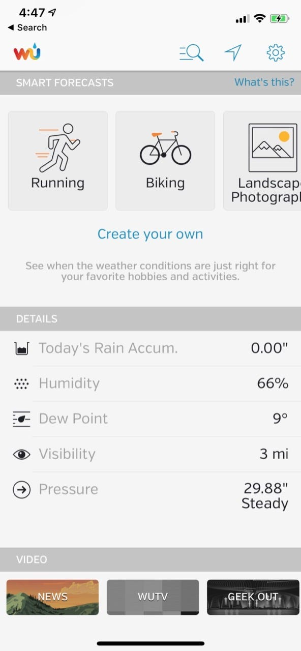 When will polar vortex end? 8 weather apps to give detailed