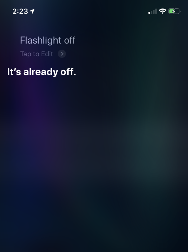 How To Turn Off Flashlight On Iphone >> Why Iphone Flashlight Seems To Turn Itself On And How To