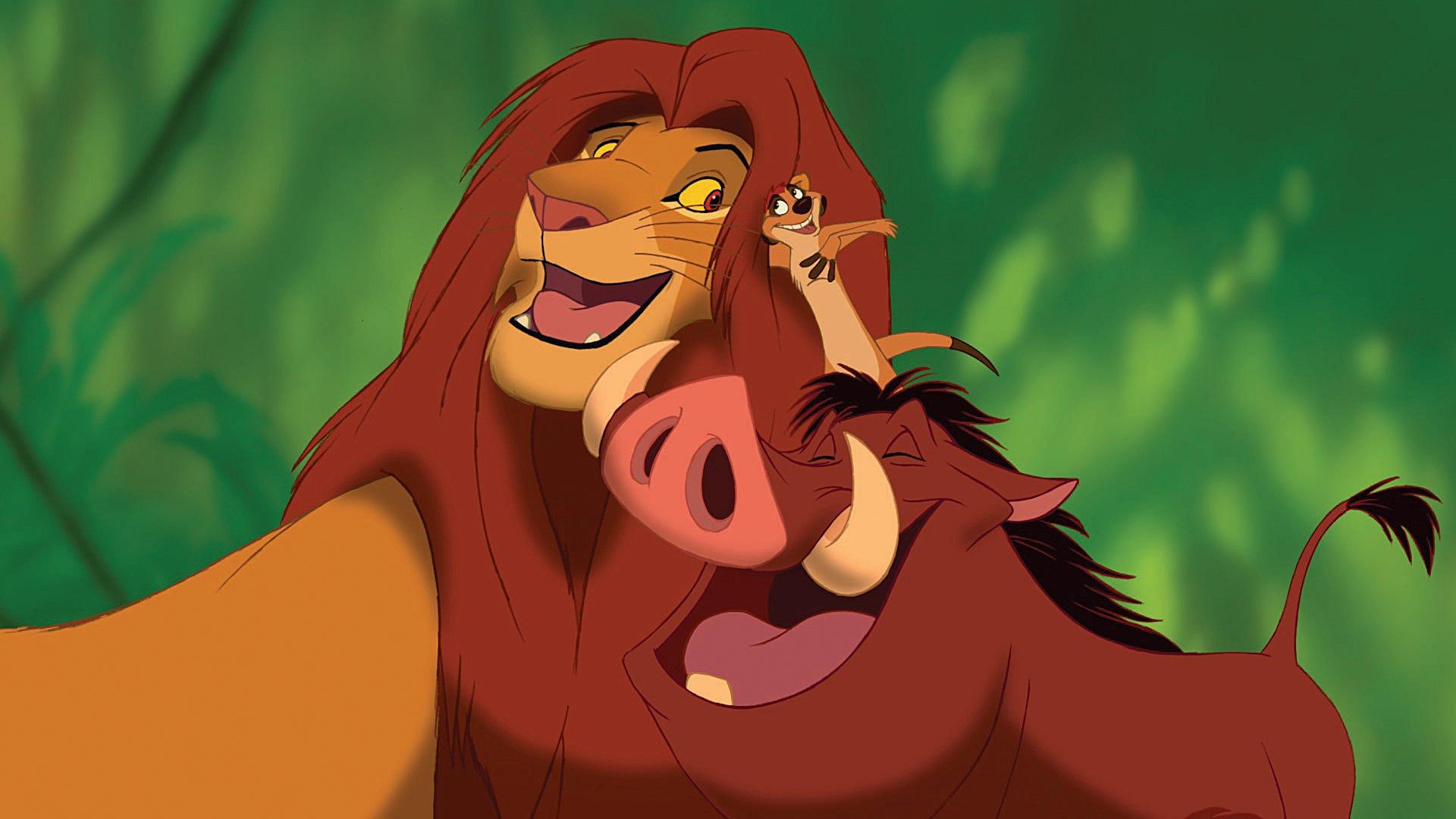 Disney S Animated The Lion King Turns 25 Musical Back In Appleton