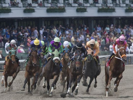 Monmouth Park, the Meadowlands and Freehold Raceway are expected to receive purse subsidy money in 2019.