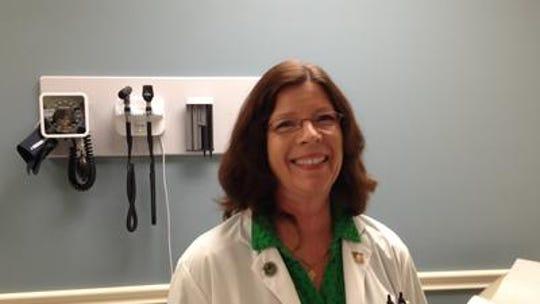 Dr. Linda Bortugno