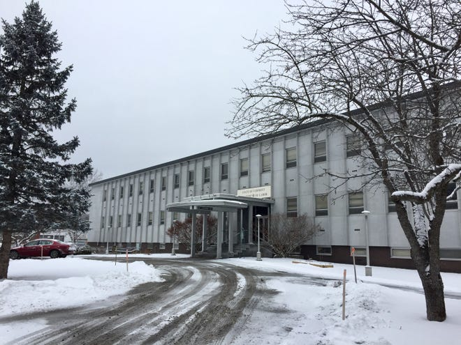 The Vermont Department of Labor, pictured in February 2017, will be one of the first divisions of state government to allow employees to bring their infants to work.