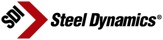 Steel Dynamics Inc. logo