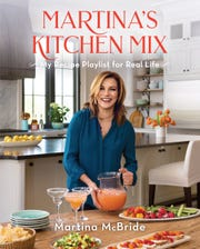 Martina's Kitchen Mix
