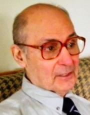 George Keros