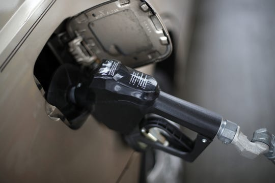 As Gov. Gretchen Whitmer proposes a 45-cent-per-gallon increase in Michigan's fuel tax, in three phases, many motorists are asking what happened to the fuel tax increase that took effect in 2017.