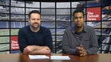 John Niyo and Justin Rogers preview Super Bowl LIII and they take a look at the Lions heading into free agency and the draft.