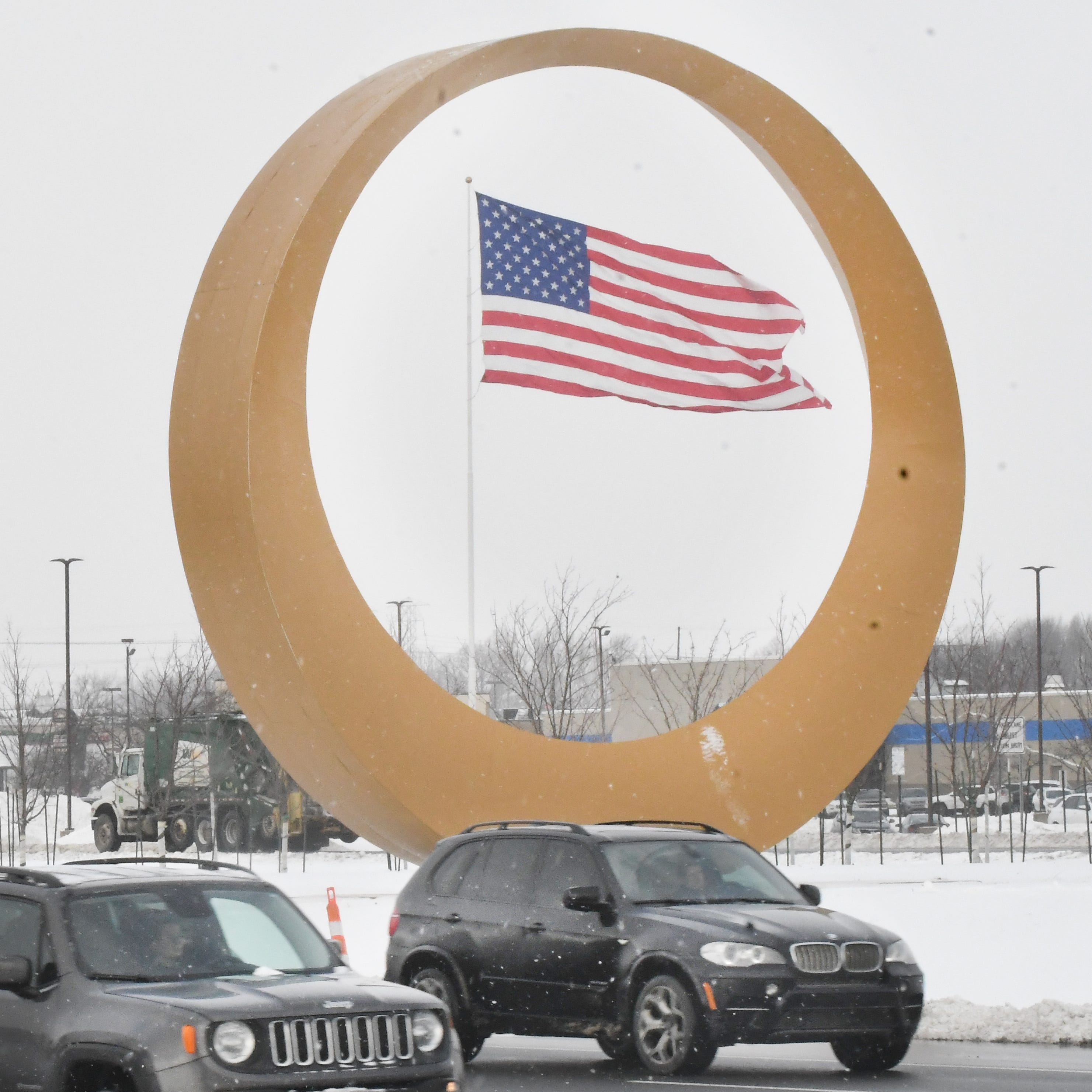 Sterling Heights' golden circle needs a name with a ring to it — a clean one, please
