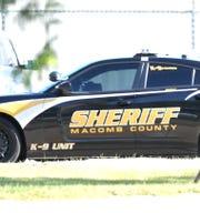 Macomb County Sheriff