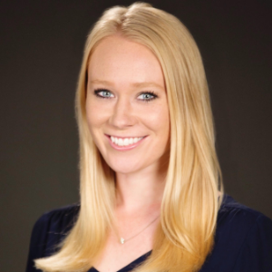 Breanne Kincaid is the research director for the Center for Accountability in Science.