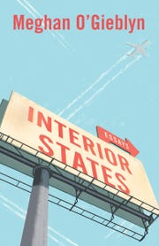"""Interior States: Essays"" by Meghan O'Gieblyn"