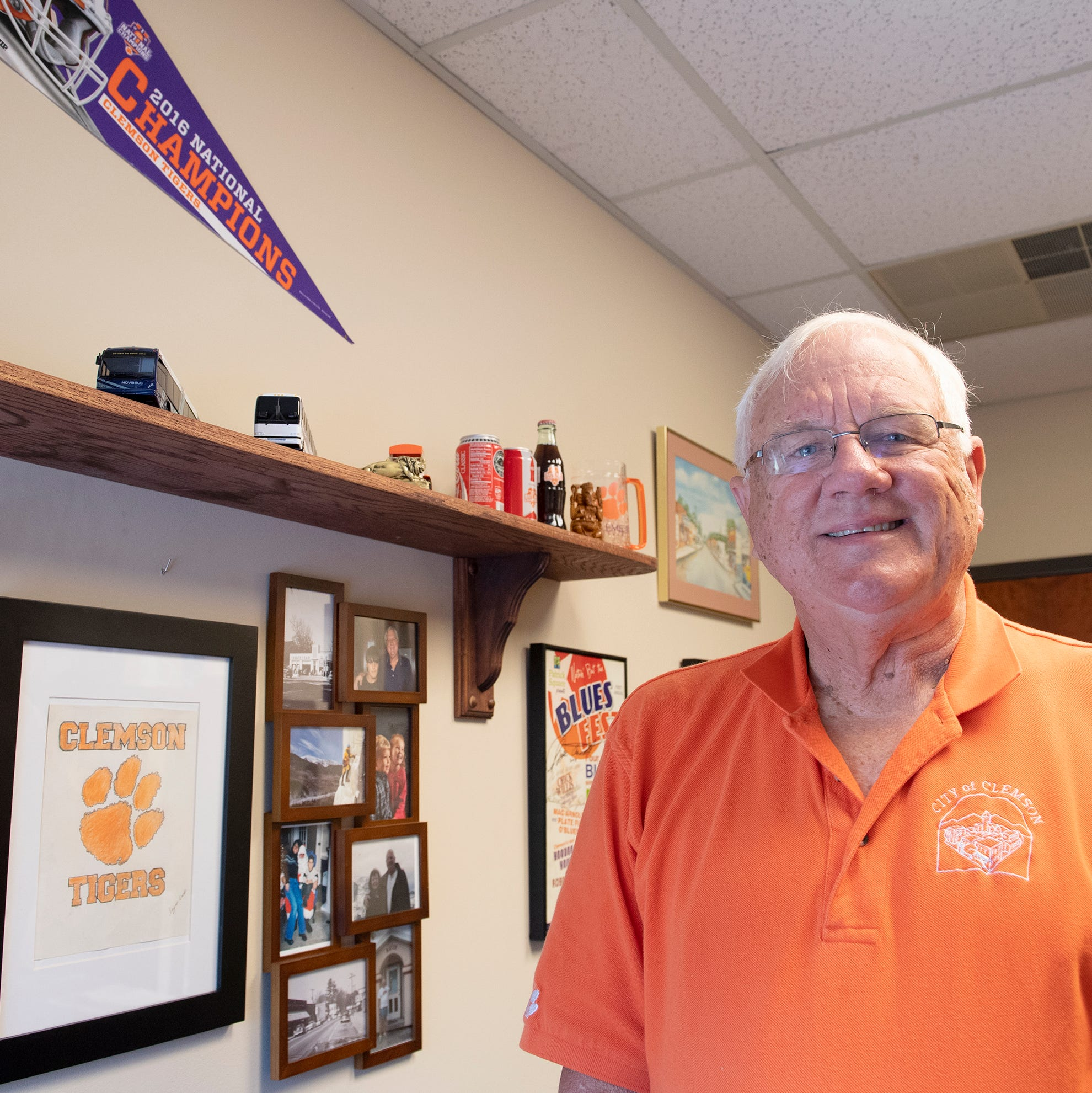'The 800-pound Tiger': How growth in Clemson has strained a once-model university town