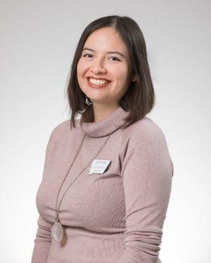 Rep. Jade Bahr, D-Billings
