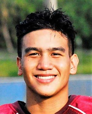 Brandon Soriano
