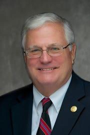 Former state Sen. Allen Paul
