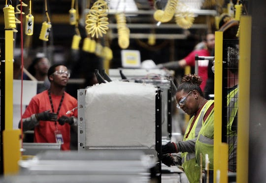 Memphis, Shelby County and the state of Tennessee committed millions of dollars in incentives to Electrolux. Taxpayers will likely still be paying for those after the plant shuts down in 2020.