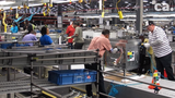 Appliance manufacturer Electrolux announced Jan. 31 they plan to cease operations in Memphis at the end of 2020.
