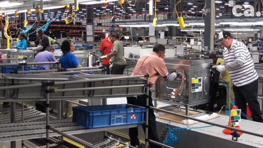 Appliance manufacturer Electrolux announced Jan. 31 they plan to cease operations in Memphis at the end of 2020. Electrolux received an unknown amount of state incentives to build the Memphis factory and it is unlikely the company will repay them before the factory's closing.