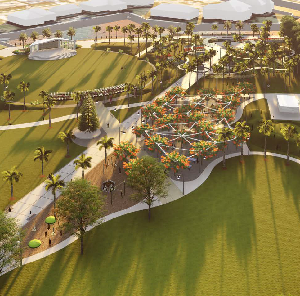 Marco Island City Council approves Veterans' Community Park master plan