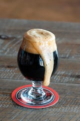 Toppling Goliath is the coffee beer you'll want to savor