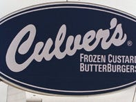 'Culver's makes kings, and it can crush them, too': Onion warns 2020 candidates to visit Culver's -- or else