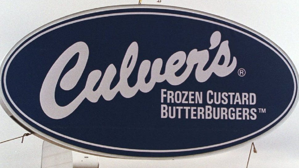 'Culver's makes kings, and it can crush them, too': An Onion article says 2020 candidates should visit Culver's -- or else