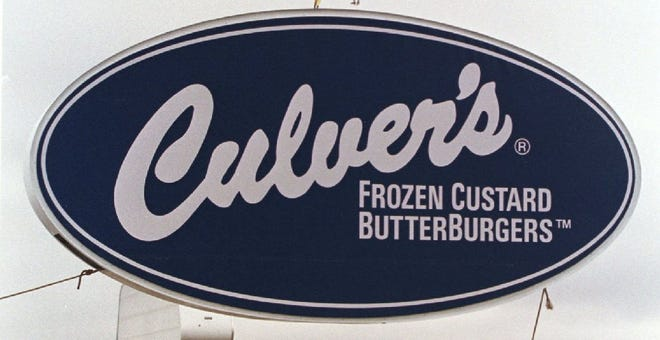 Culver's is planning a 4,100 square-foot fast food restaurant with drive-through on Pontiac Trail in Lyon Township.