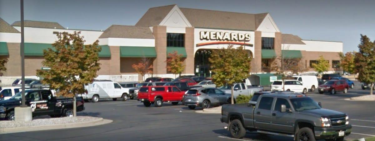 Dark store' theory: West Bend says Menards has withdrawn lawsuit