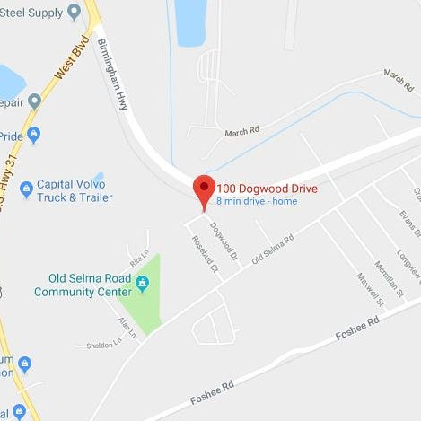Police ID woman killed in shooting on Dogwood Drive