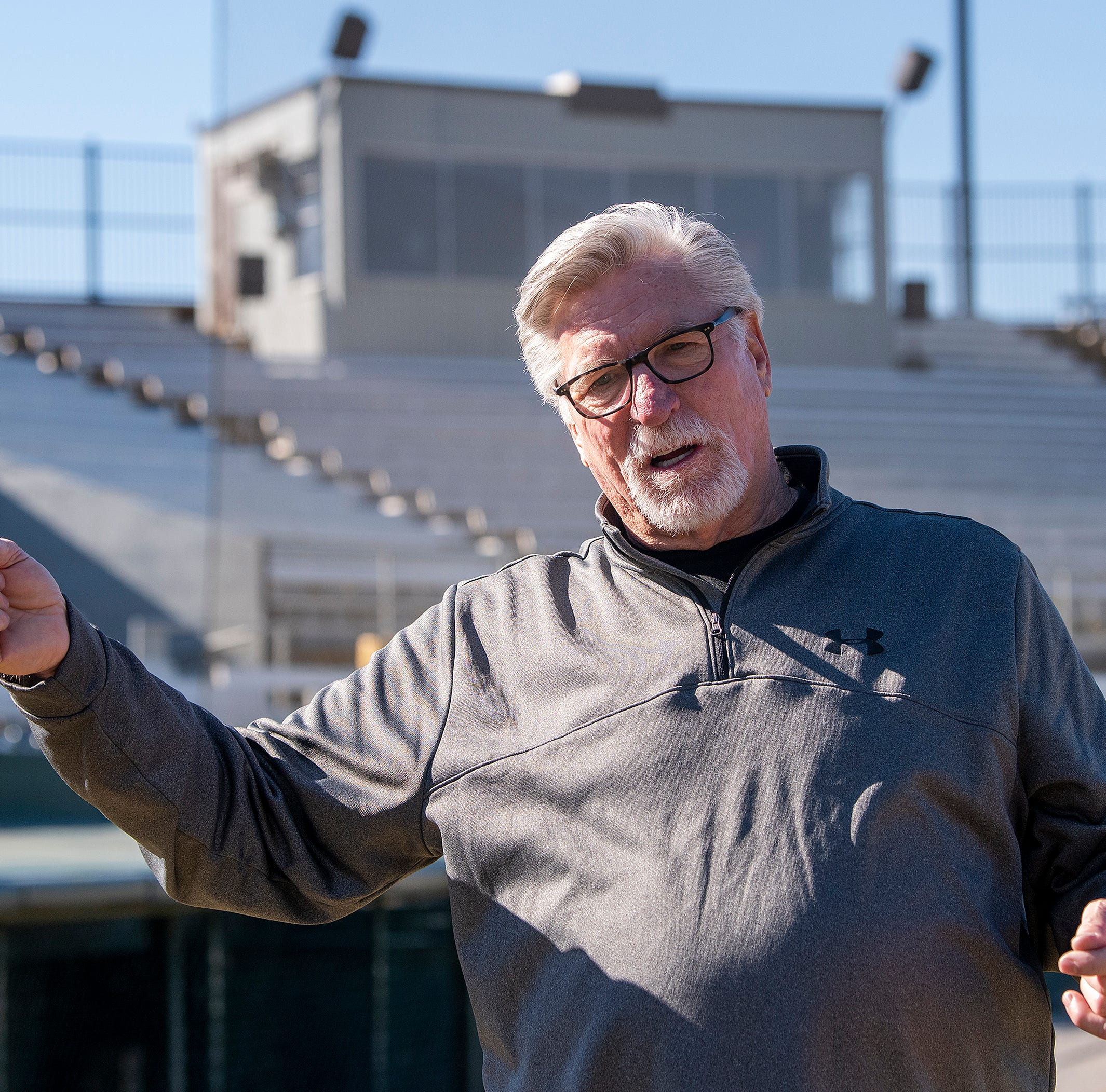 From Paterson to Hall of Fame: Jack Morris visits where his pro career began