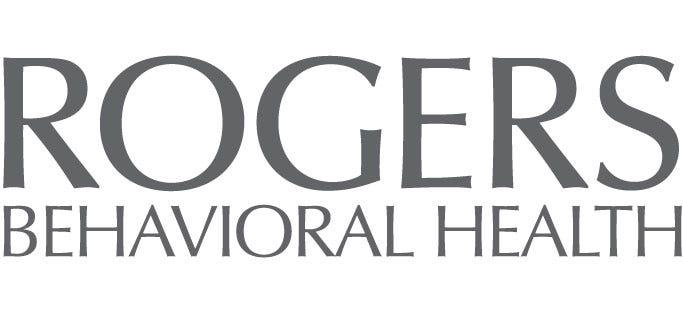Sponsor - Rogers Behavioral Health