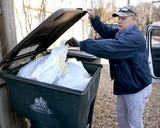 About 30 percent of the items Davidson County residents try to recycle aren't accepted, and Metro is out to raise awareness of what can and can't go in bins.