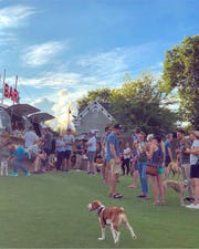 A membership-based dog park with a bar and WiFi is coming to Germantown.