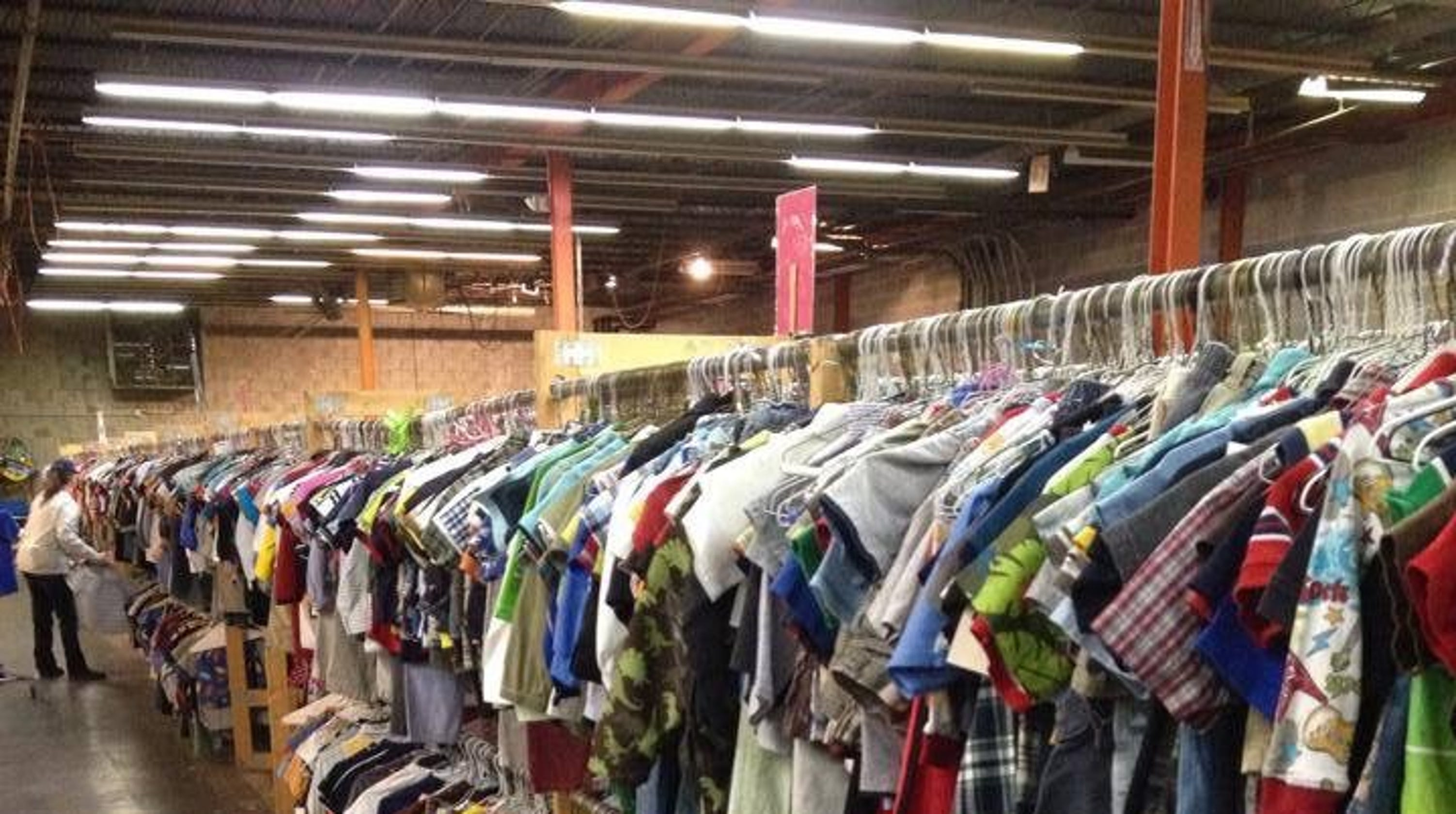 b4f02fc63e7 Nashville consignment sales  Where to buy kids clothes