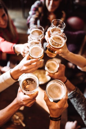 More than 200 craft beers will be offered up during Bonita Brew Fest.