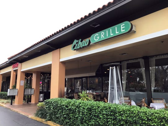 Cibao Grille serves lunch and dinner at 814 Neapolitan Way in Naples.