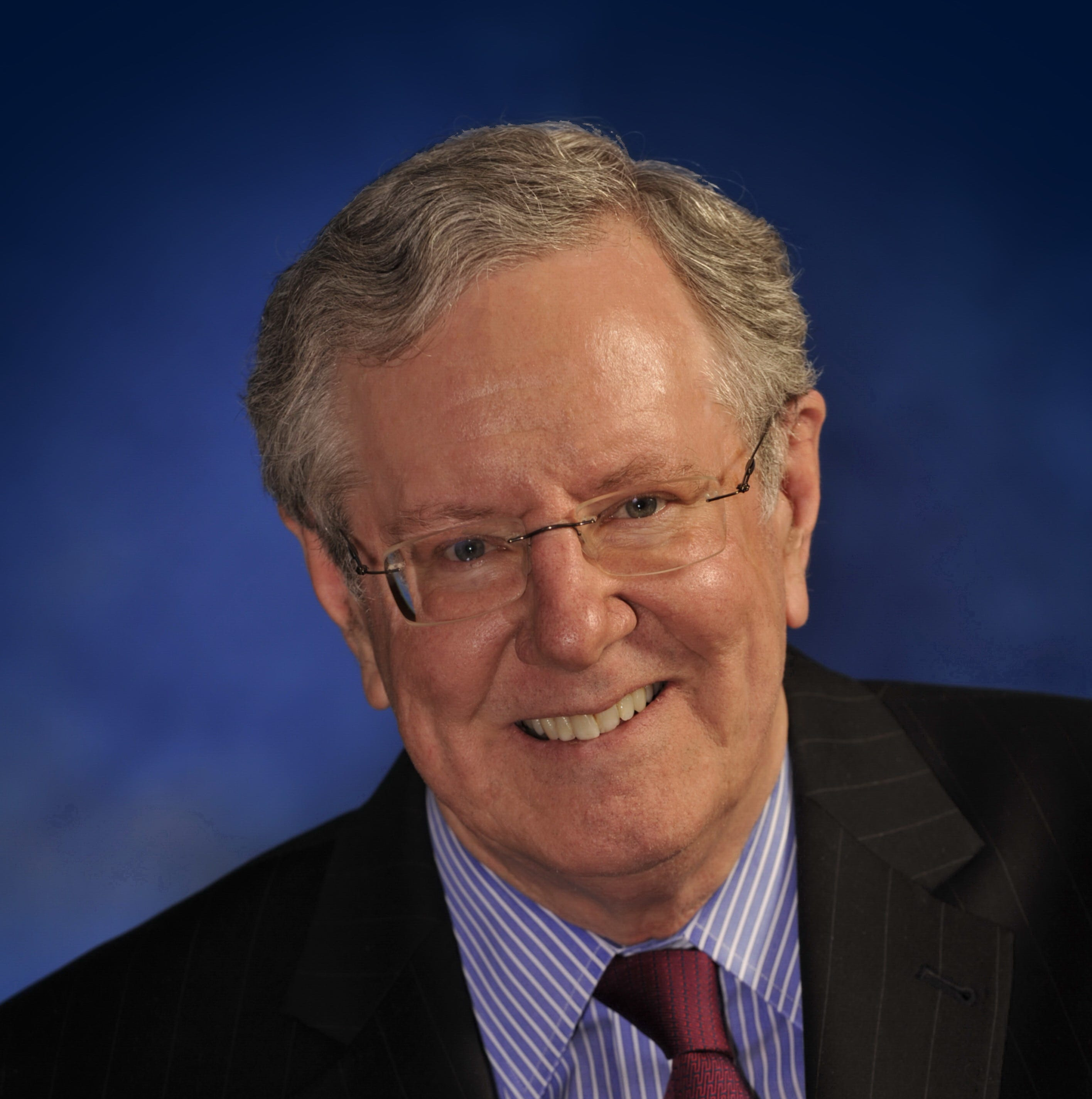 Steve Forbes to give speech on ethical leadership in Naples, says timing is ideal