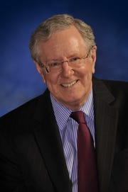 Steve Forbes, Chairman and Editor-in-Chief of Forbes Media