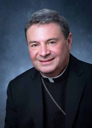 Rev. Robert J. Brennan