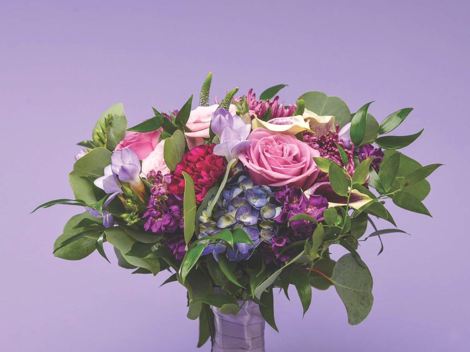 Metropolitan Plant & Flower Exchange — Flowers from (201) Bride feature