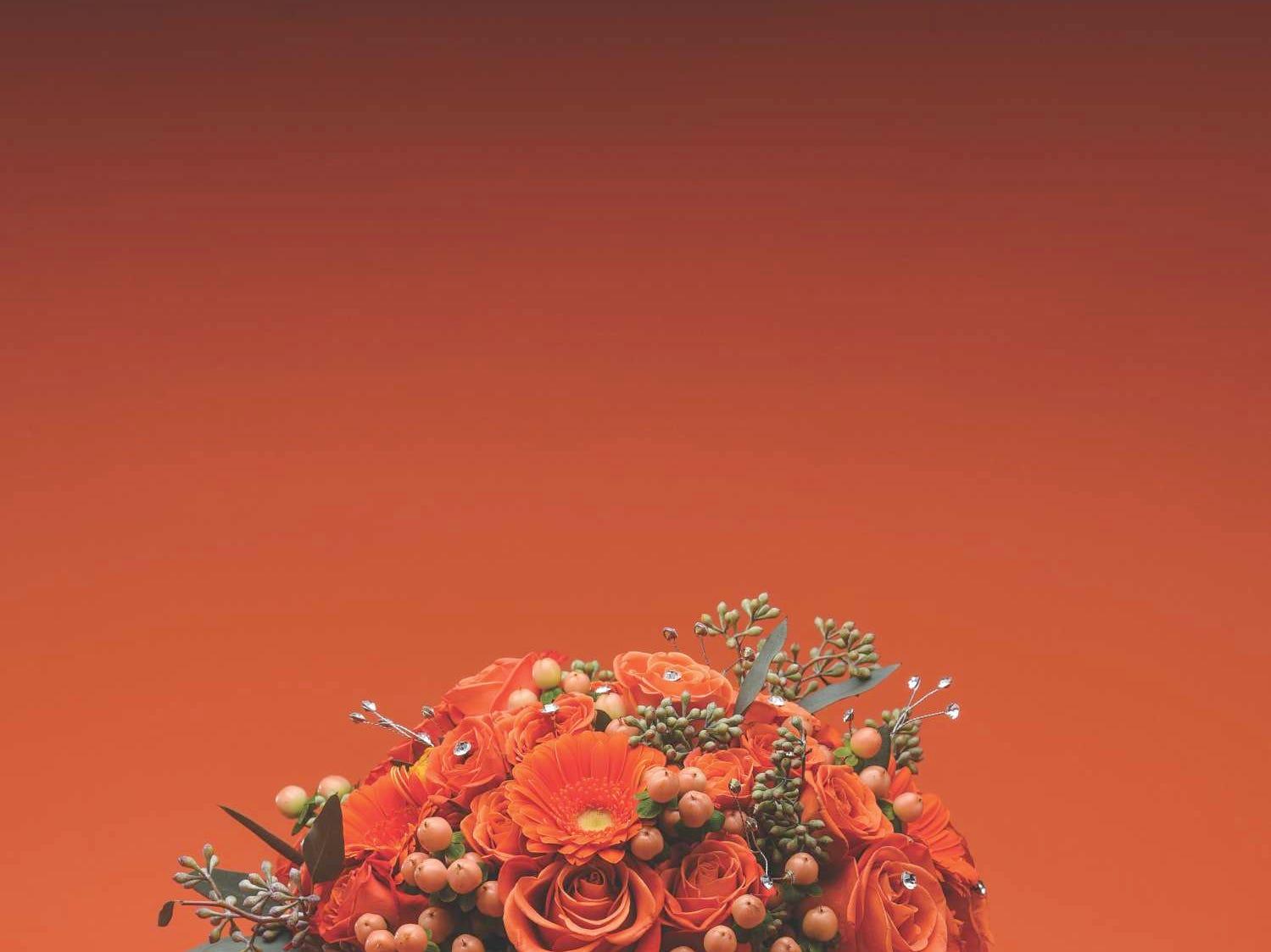 Urban Flower Market — Flowers from (201) Bride feature
