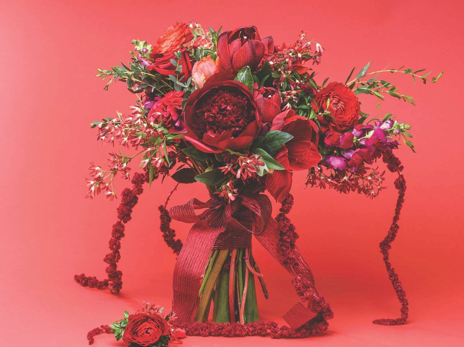 Beers Flower Shop — Flowers from (201) Bride feature