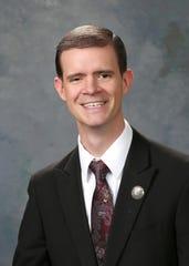New Mexico State. Rep. Jason Harper
