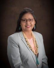 Theresa Becenti Aguilar