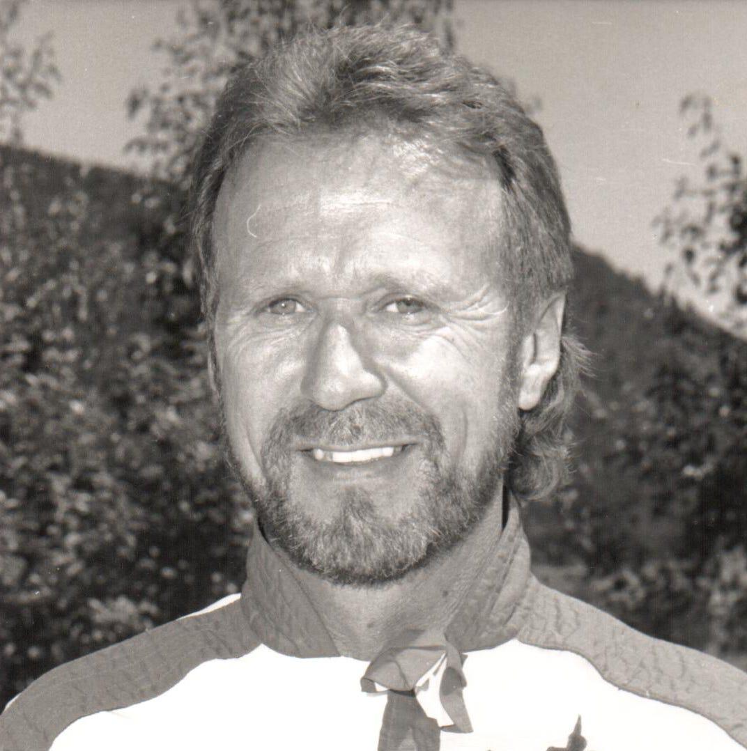 Jockey Jerry Nicodemus dies in Ruidoso