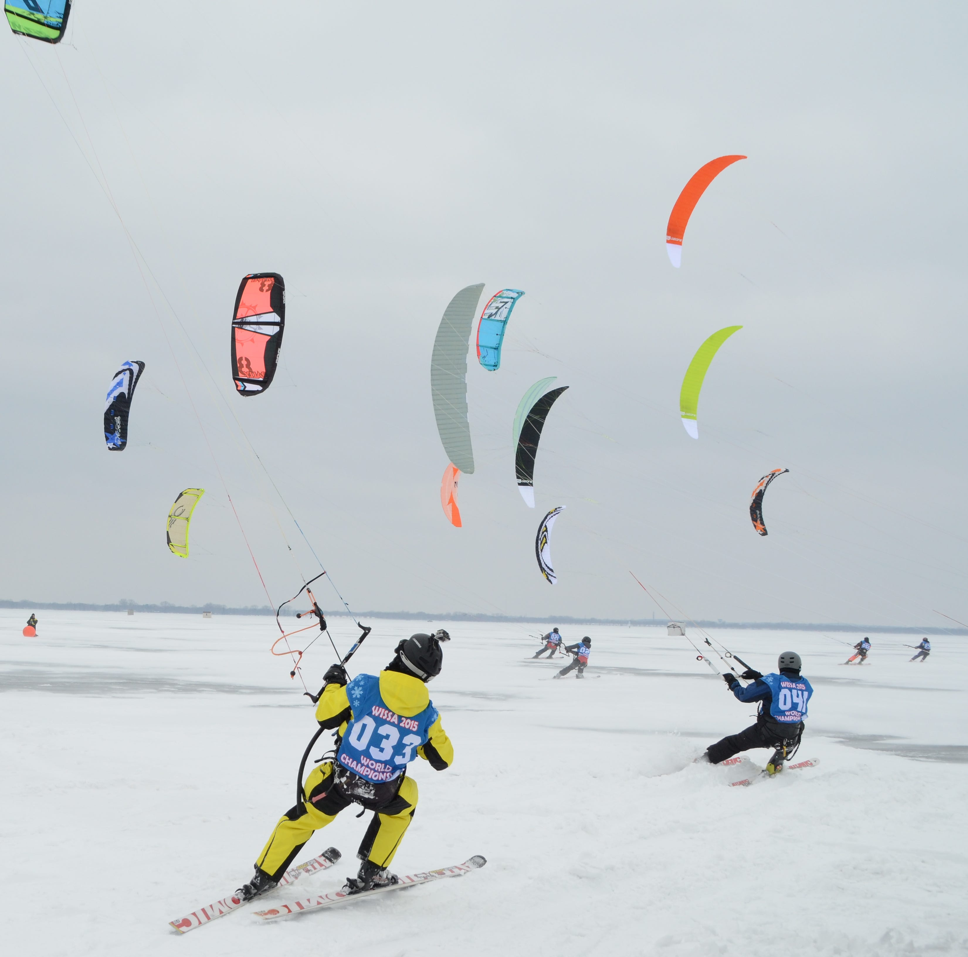 Revisiting my bucket list led to kiteboarding | Bethany Lerch column