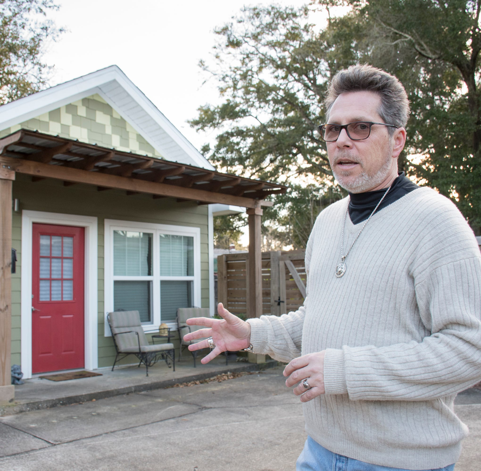 Accessory dwelling units make comeback in Pensacola: Here's how to build them
