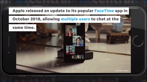 Tucson teen first to find serious FaceTime bug